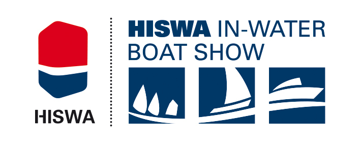 HISWA in-water boat show